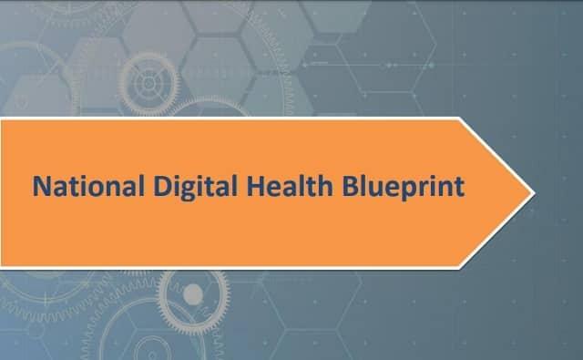 NATIONAL DIGITAL HEALTH BLUEPRINT