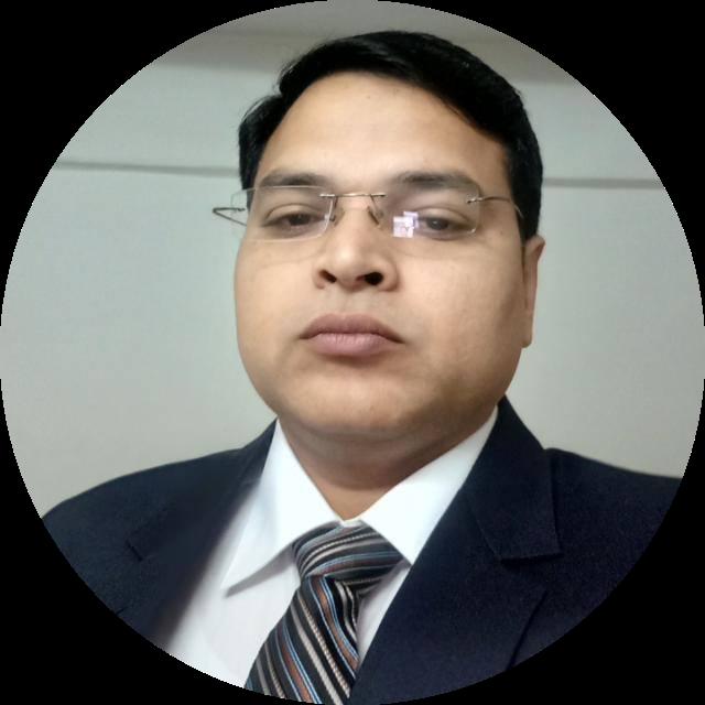 Jitendra Pal Singh